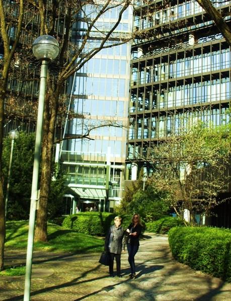 Konferencia PATLIB 2015 - Patentový úrad 2