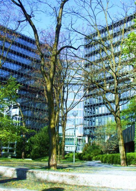 Konferencia PATLIB 2015 - Patentovy úrad 1